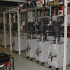 Vacuum Pump Installation
